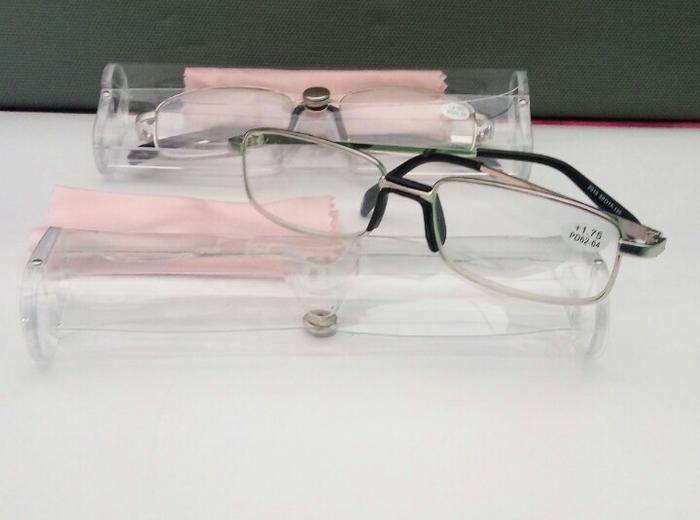 Kacamata Plus 125 Kacamata Baca Murah Kaca Gelap Aa616 - Daftar ... 9f6db1c54c
