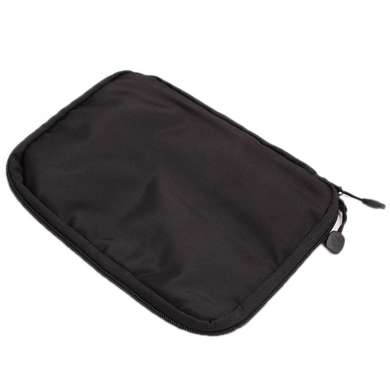 Kelebihan Rimas Bubm Gadget Organizer Bag Portable Case Dis L Oem Tas Kosmetik Pouch Alat Make Up Body Lotion Parfum Handy Aksesoris Detail Gambar Black Hitam Perlengkapan Keperluan Berkualitas Free Ongkir