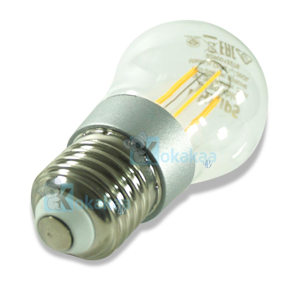 4W ST64 E27 Cahaya Kuning - Lampu Edison Selengkapnya. Source .