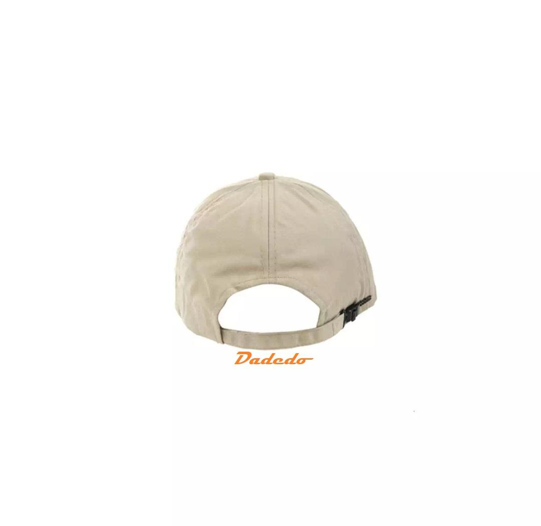 ... Topi polos bassball cap pria wanita warna CREAM  topi polos   topi pria    d8550b18a6