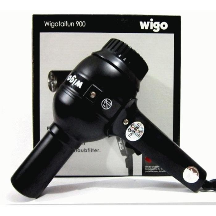 Wigo W 900 Hairdryer Profesional 2 Speed 2 Heating Setting 0a2204e5cc