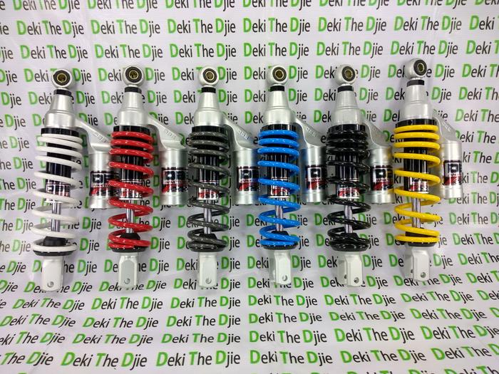 HOT PROMO Shock Shockbeker Shockbreaker DBS NEW G PLUS Vario Beat Scoopy Spacy
