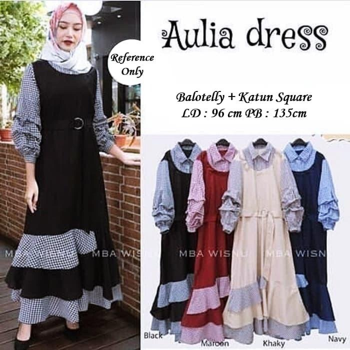 Aulia Dress