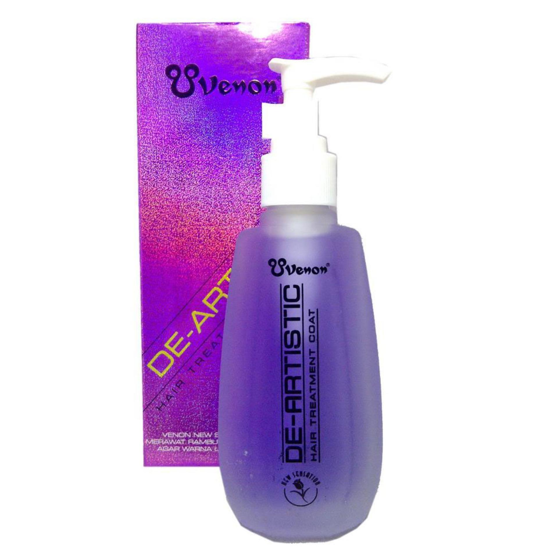 Kelebihan Corina Hair Spray Deluxe 160ml Terkini Daftar Harga Dan 75 Ml Venon Treatment Coat New Sensation Ungu