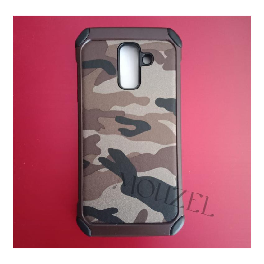 Review Mouzel Softcase Case Army For Samsung Galaxy A6 2018 Dan