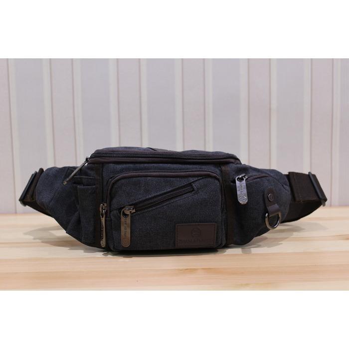Tas Waist Bag ZHANAO Premium IMG3004