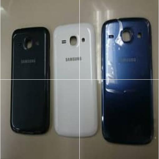 BACKDOOR BACK COVER TUTUP CASSING Battery  For Samsung Galaxy Grand Duos GT-i9082