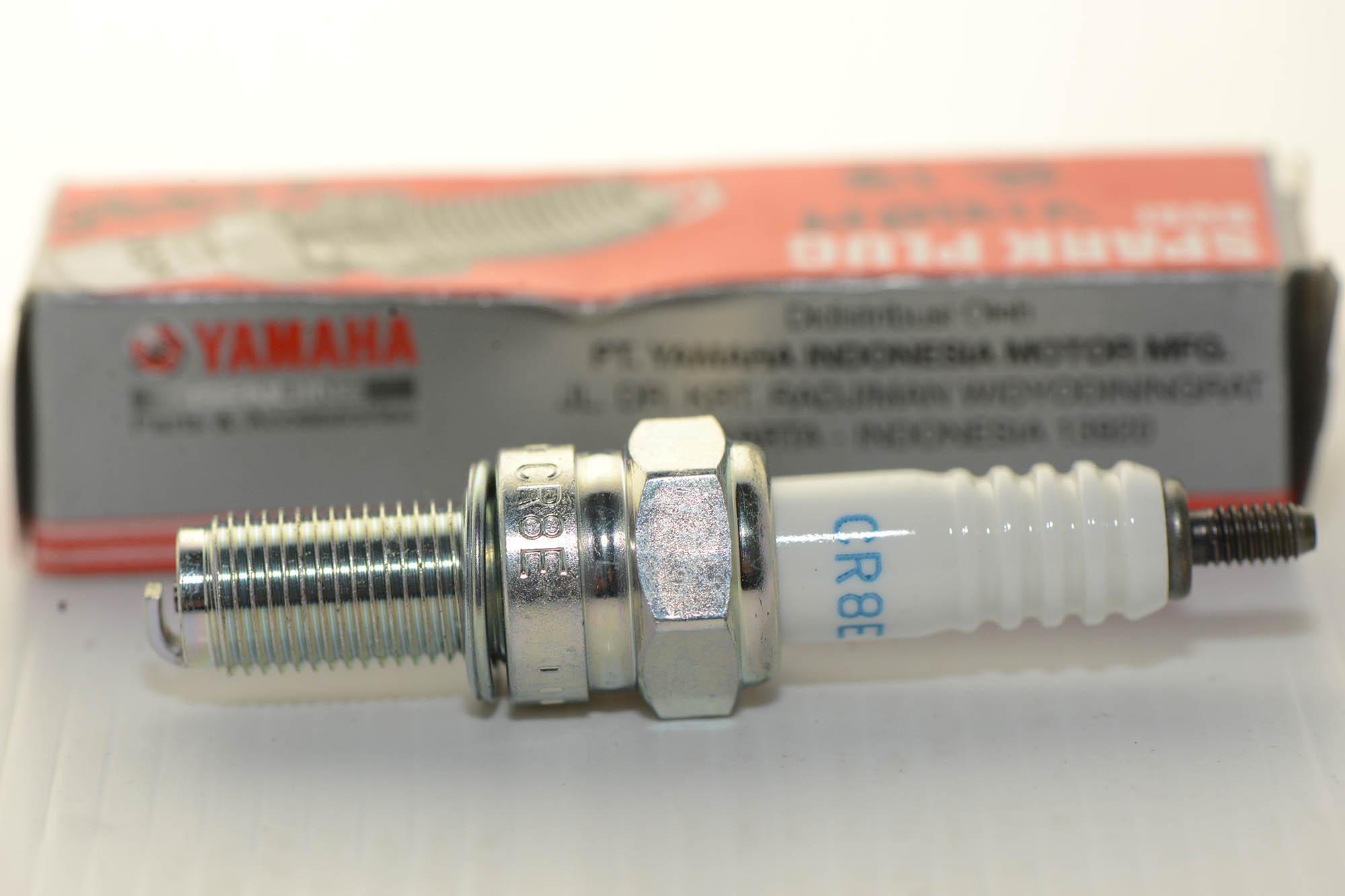 Features Busi Spark Plugs Plug Yamaha Ngk Pengapian Motor Dan Harga Mesin Potong Rumput 2