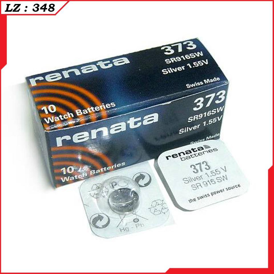 Kelebihan Baterai Maxell Sr 916 Sw Maxel 373 Original Terkini Renata 377 Sr626sw 626 Batre Batrei Kancing Jam Tangan Sr916sw