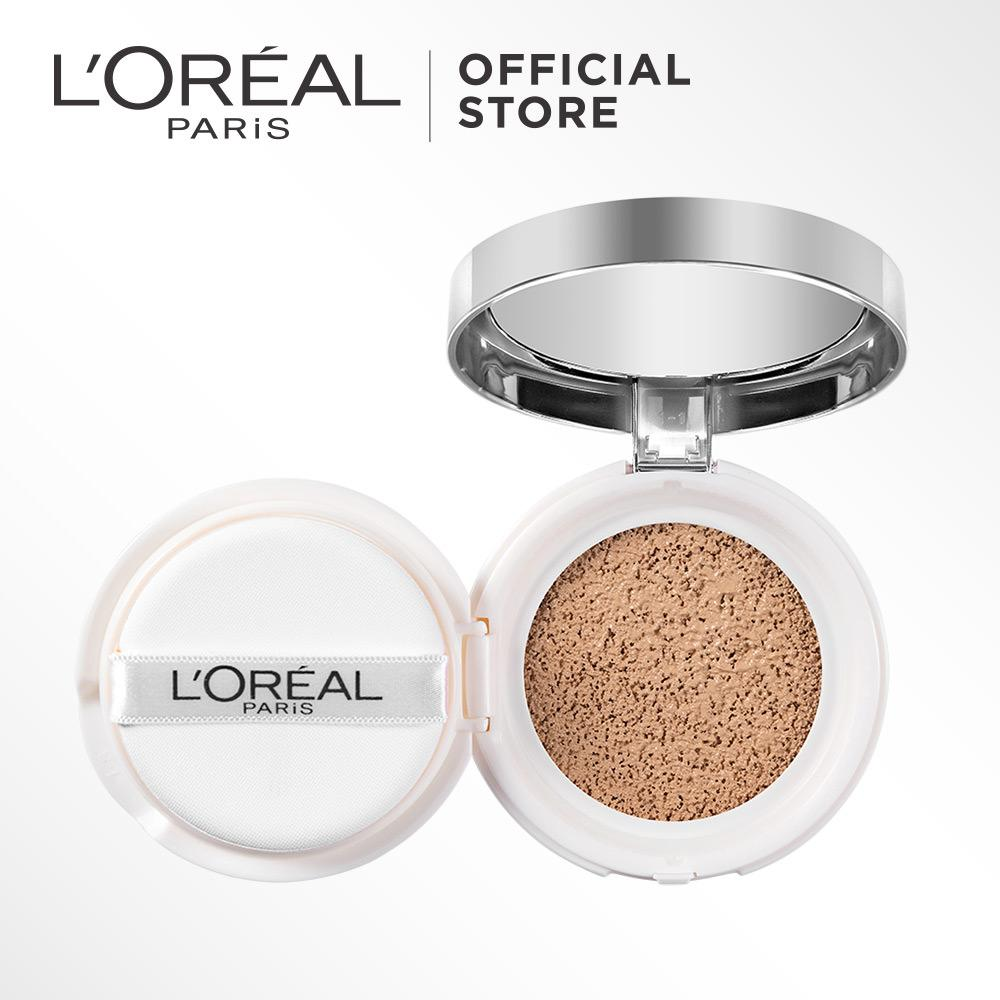 Promo L Oreal Paris True Match Cushion Foundation G1 Gold Ivory L Oreal Paris