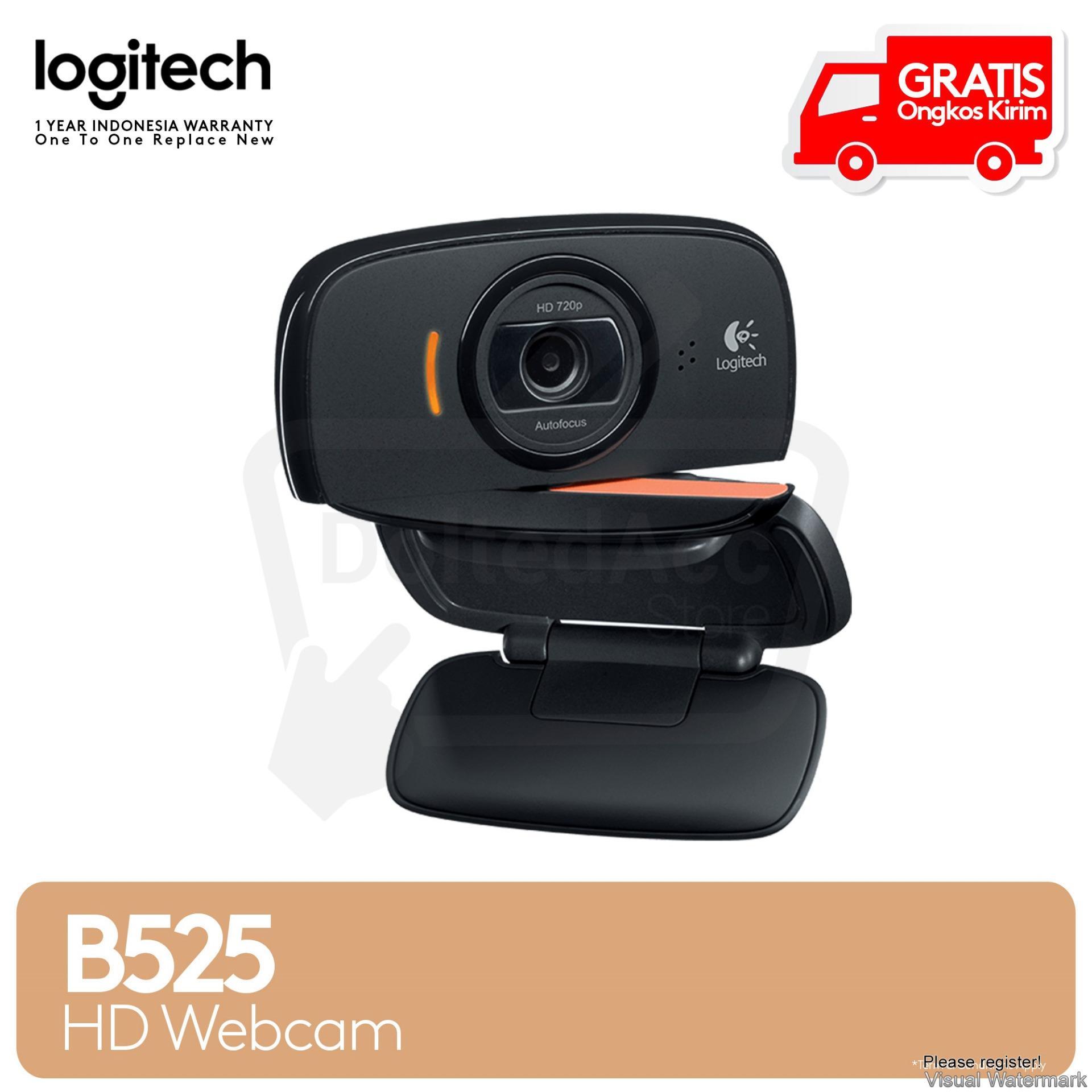 Fitur Logiitech B525 Hd Hitam Dan Harga Terbaru Info Philips Setrika 1172 3