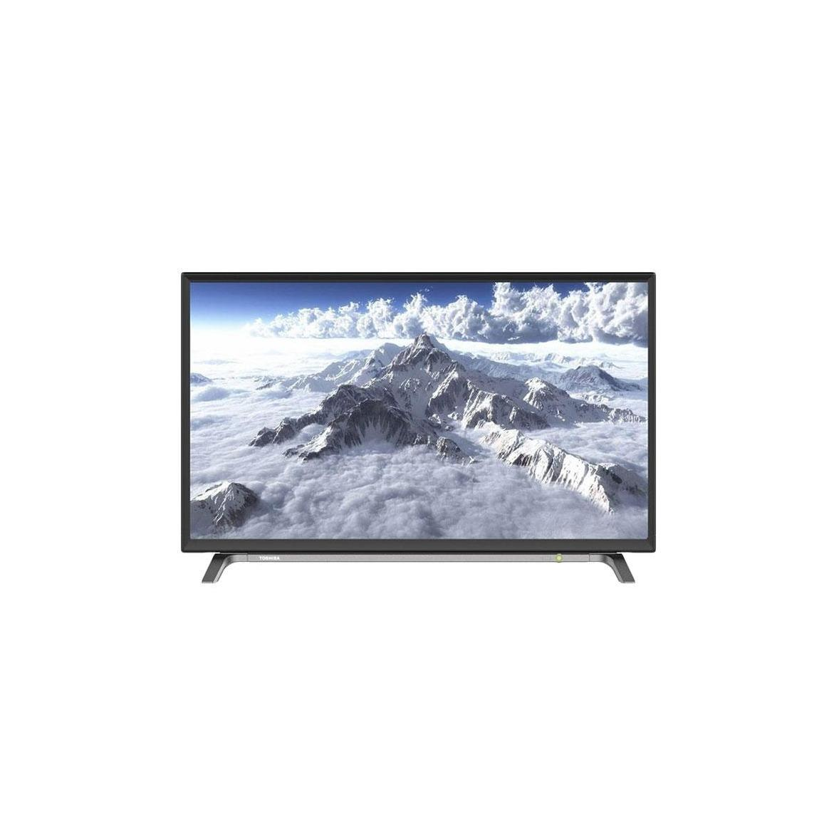 Toshiba 40L3650 LED TV [40 Inch]