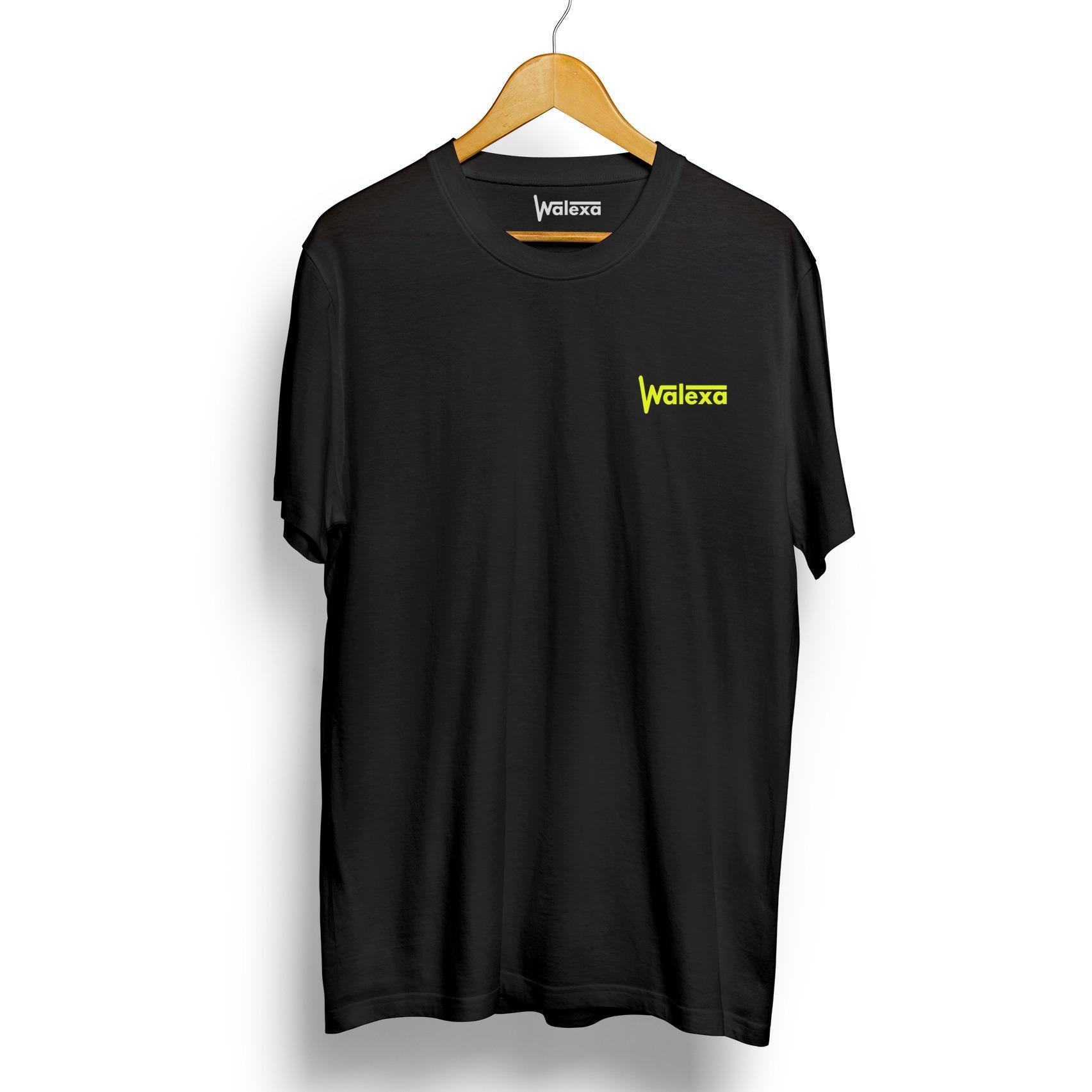 Walexa Original Walexa Kaos Distro Klasik Kualitas Premium Promo Baju Kaos Murah