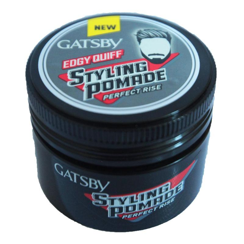 Gatsby Styling Pomade Perfect Rise - 75gr