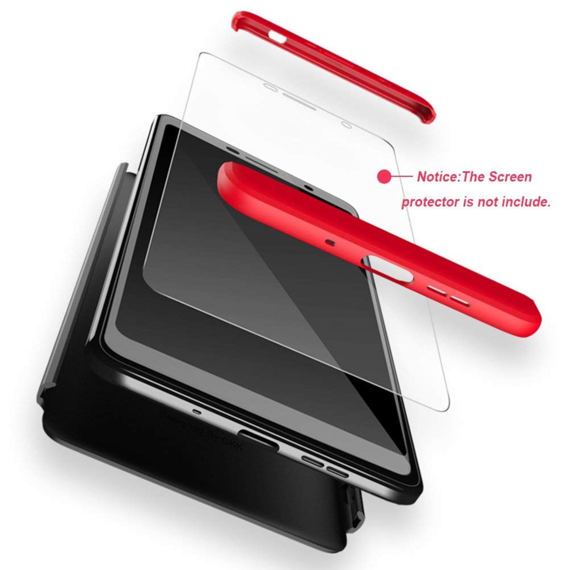 Features Premium Case 360 Degree Full Protection Super Slim Anti