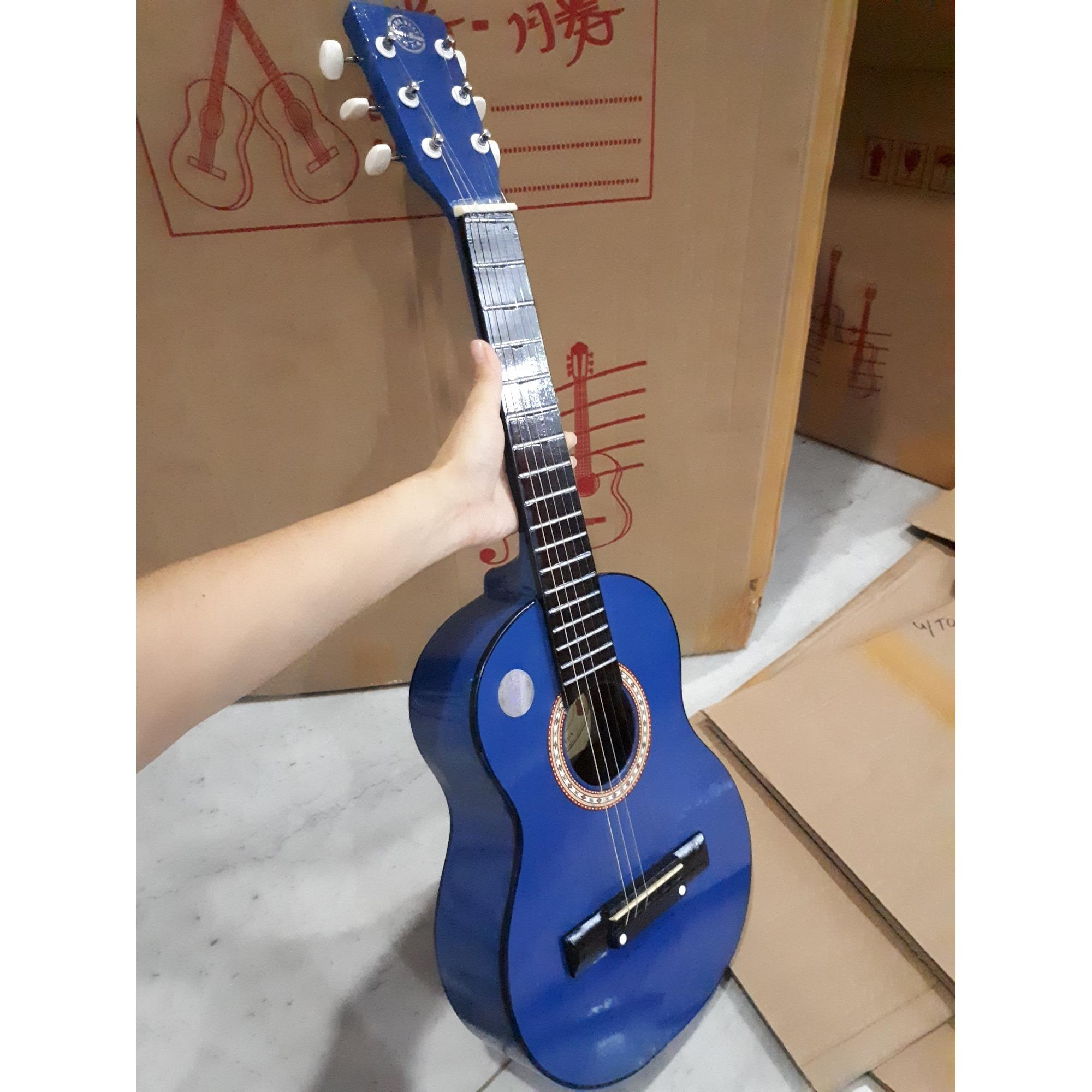 Harga Fox Gitar Kecil Senar6 Real Picture Gitar Mini Gitarlele Gitar Kecil Gitarlele Gitar Ukulele Fullset Murah
