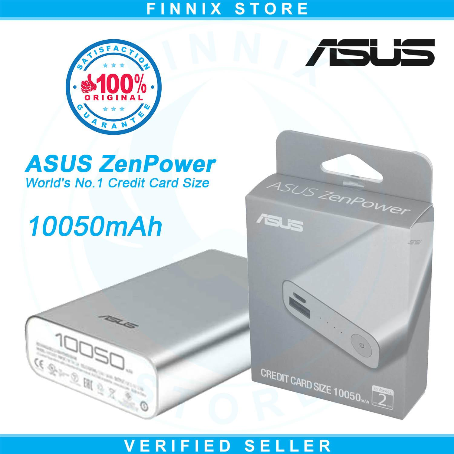 Beli Barang Asus Zenpower 10050Mah Power Bank Asus 10050Mah Fast Charging Online