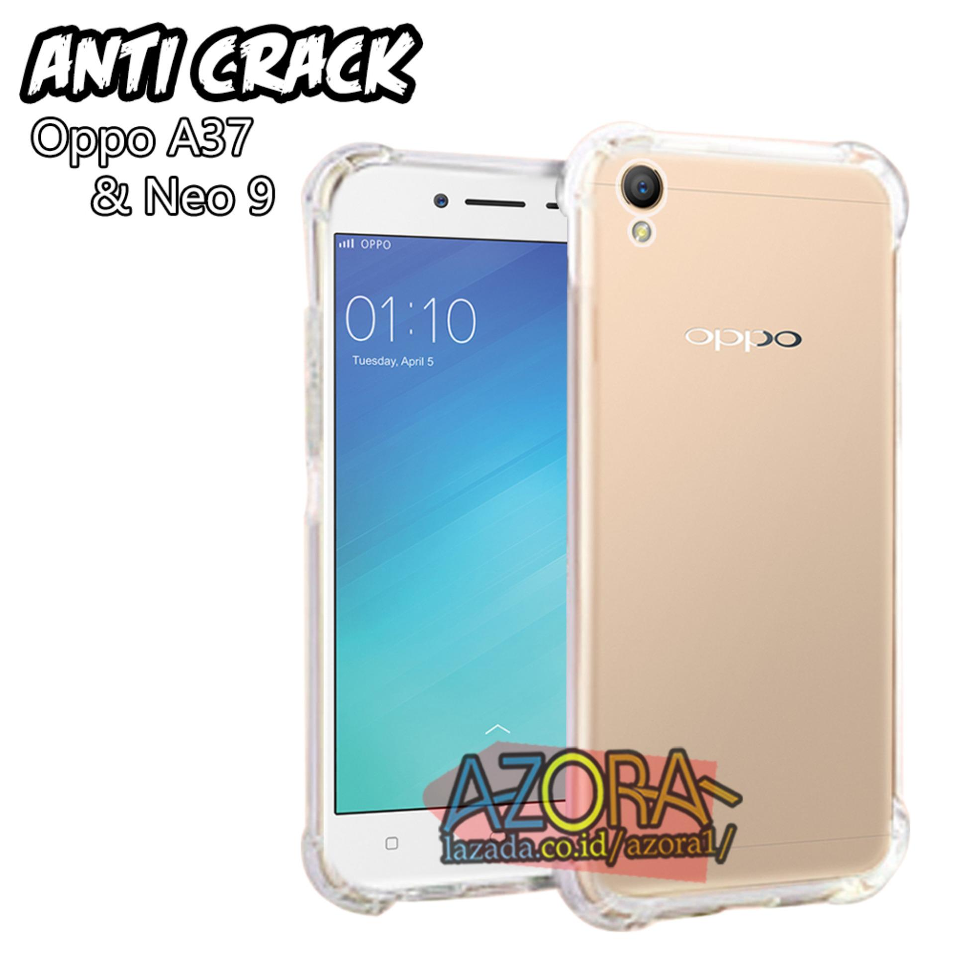 Cek Harga Baru Case Anti Crack Oppo A39 A57 Ultra Thin Shock Fuze F1 S A59 Putih A37 Neo 9 Jelly Silikon Shockproof Softcase
