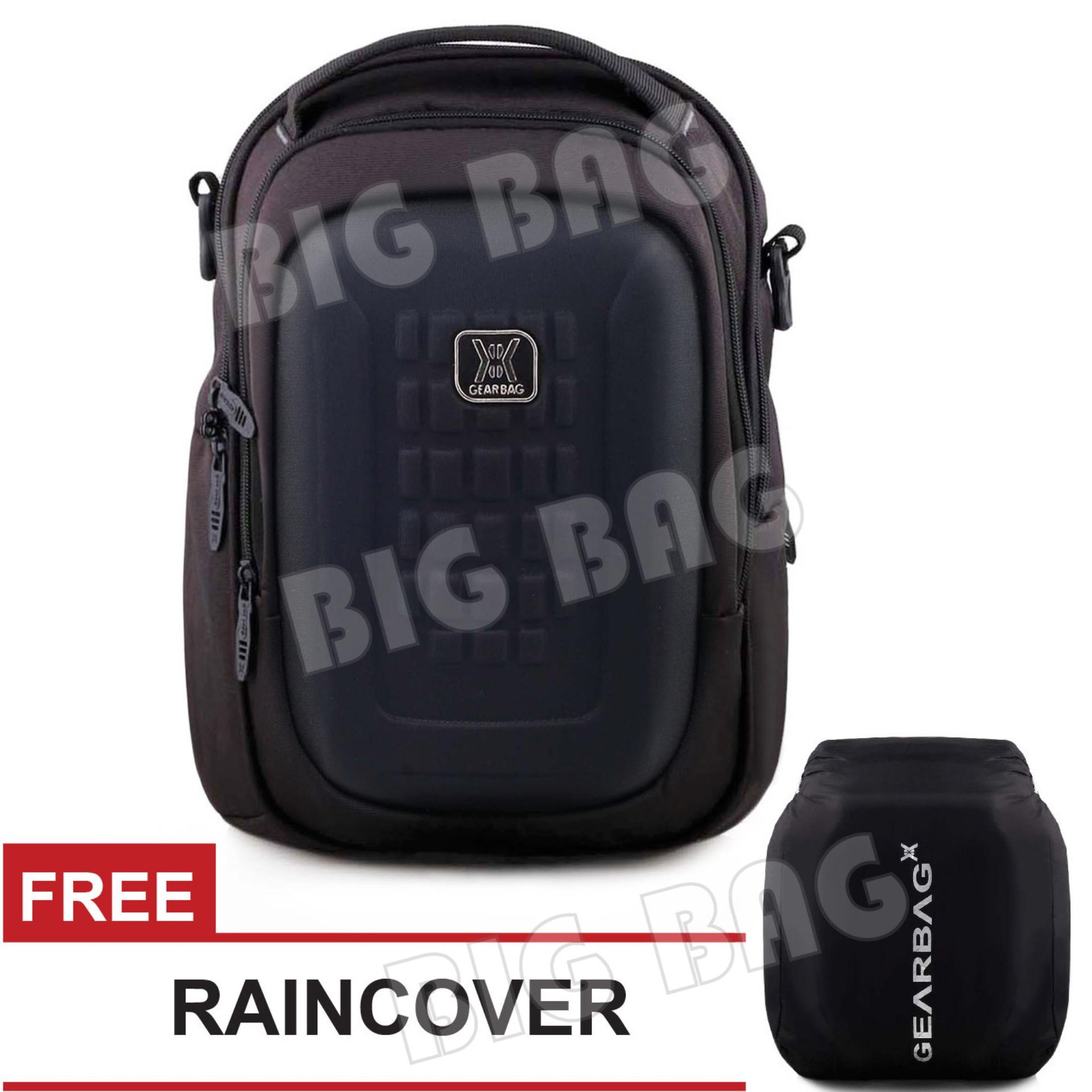... Coast Guard Source · Tas Selempang Gear Bag Jastone Kraken Shell SQUARE EMBOSS Slingbag FREE Raincover Black Tas