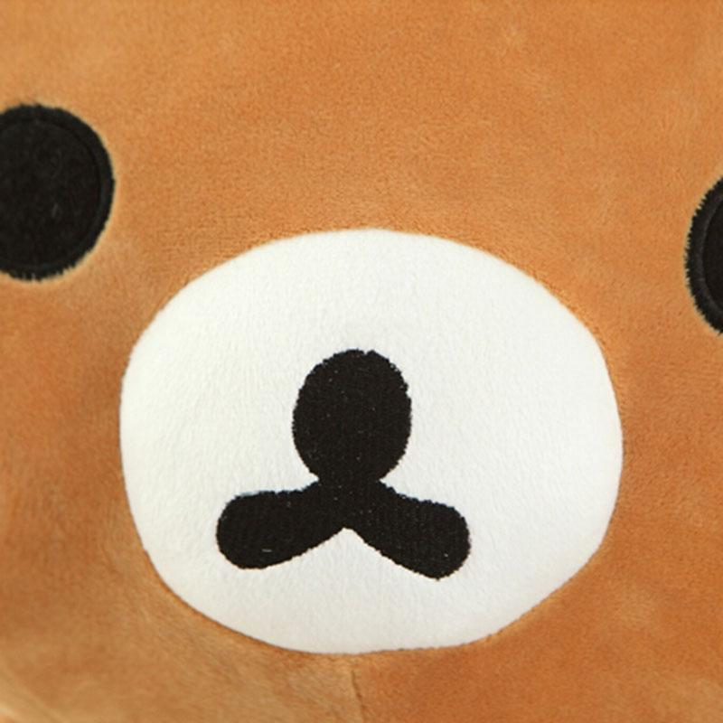 ... 60cm Cute Stuffed Animal San-x rilakkuma Bear Plush Toy Doll Birthday Gift - intl ...