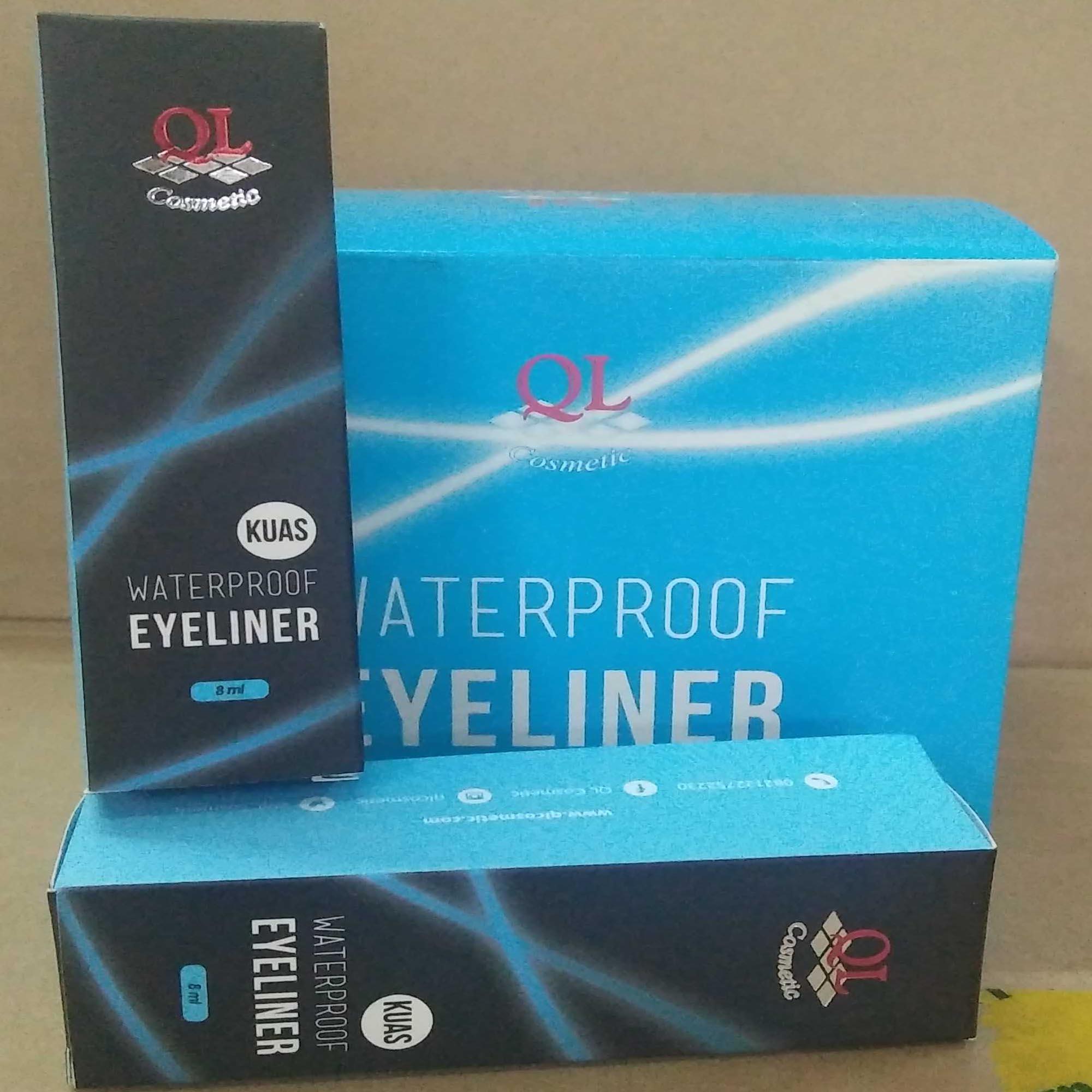 Eyeliner Kuas QL
