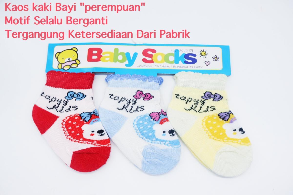 Cek Harga Baru Mesh Handuk Bayi Lembut Bo Motif Beragam Untuk Baby Socks Standard Cheap Quality Kuas Kaki Set Isi 3 Pasang