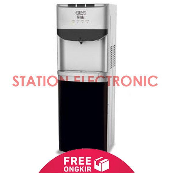GEA Water Dispenser Bottom Loading - NEBULA - Khusus JABODETABEK