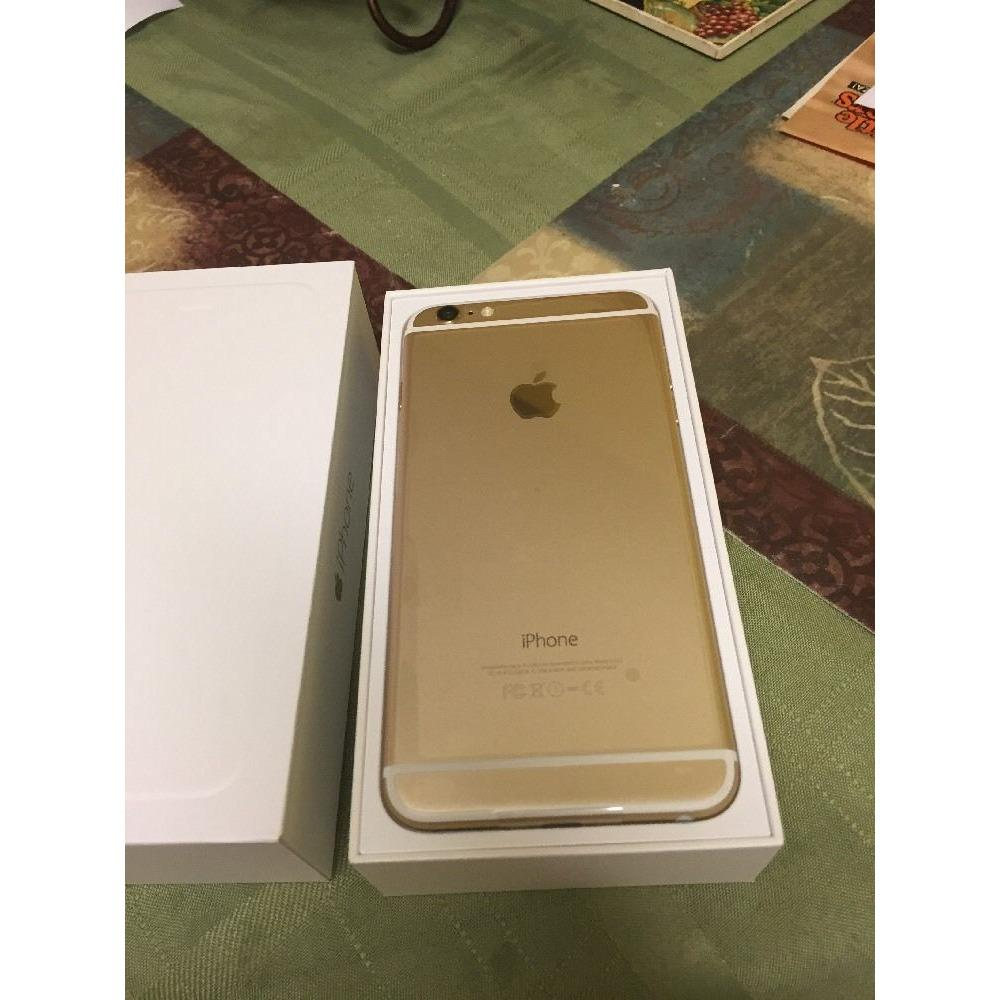 Diskon Apple Iphone 6 Plus 64 Gb Smartphone Gold Apple