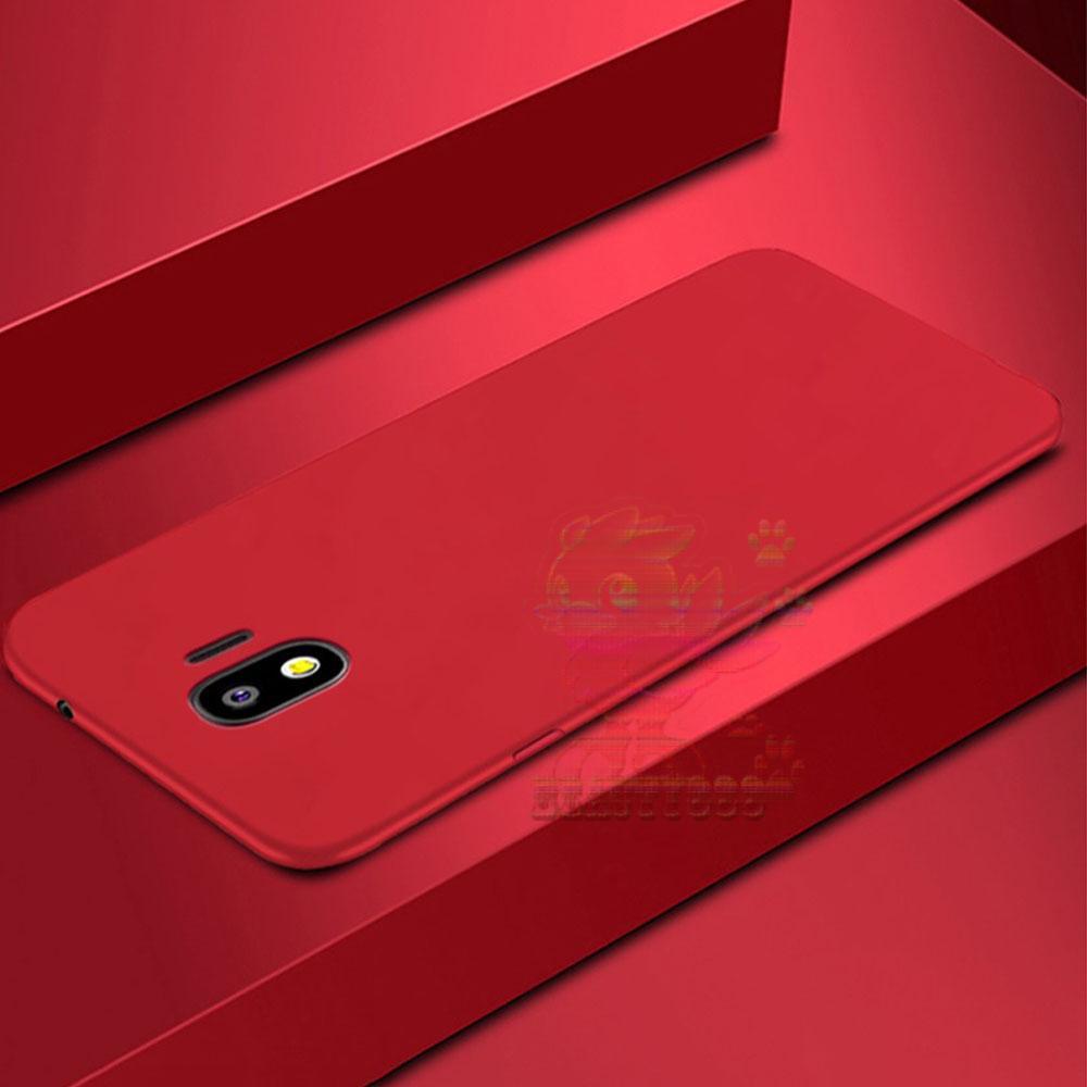 Detail Gambar Lize Case Samsung Galaxy J4 2018 Rubber Silicone Anti Glare Skin Back Case / Silikon Samsung Galaxy J4 2018 / Jelly Case / Ultrathin / Soft ...