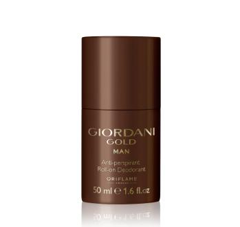 Giordani Man Anti-perspirant Roll-On Deodorant