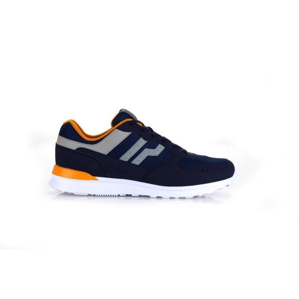 harga Sepatu Sneakers Piero Jogger Sunrise Blue Original Lazada.co.id