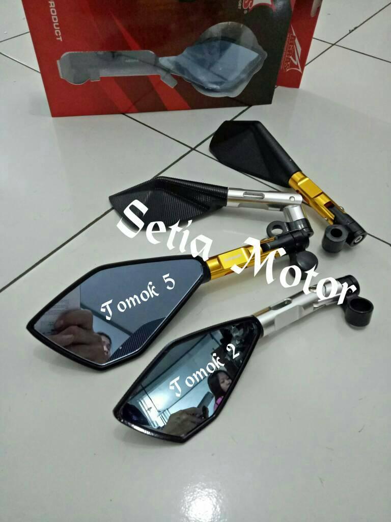 Features Spion Ninja Cbr 250 150 R25 R15 Z250 Tomok 5 V Klx