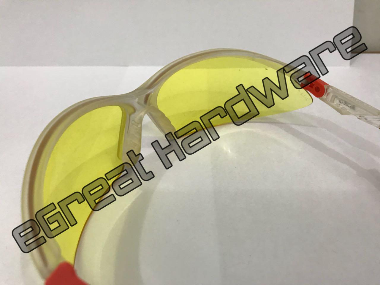 Fitur Kacamata Night View Aces A38885 Uv Protection Kuning Vision Aimons Glasses Kaca Mata Anti Silau Sport Version 3