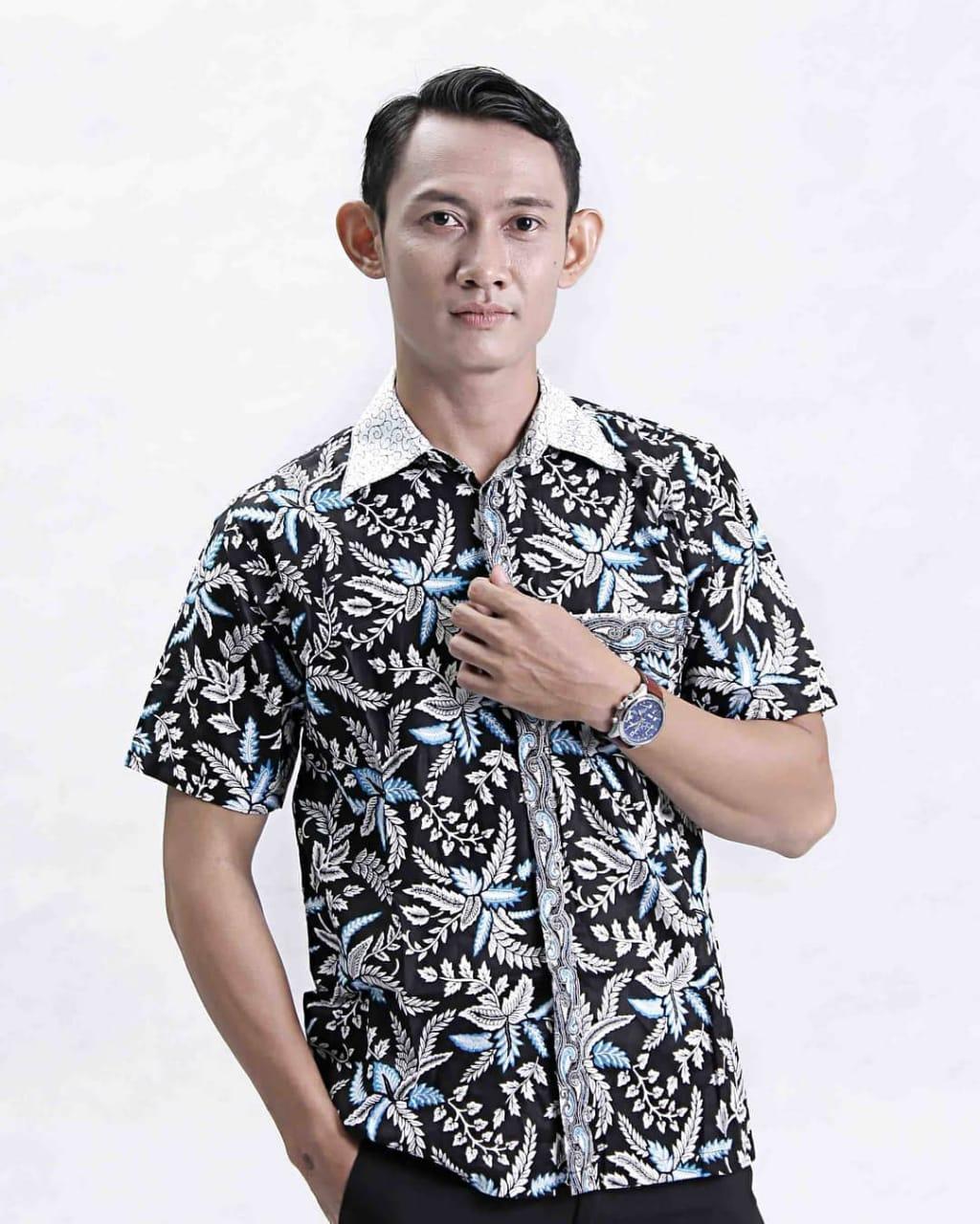 Hem / Kemeja / Hem Batik / Kemeja Batik