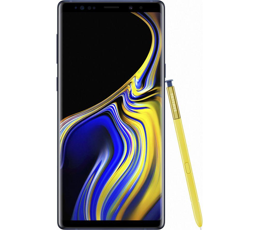 Kelebihan Samsung Galaxy Note 9 128gb 6gb Garansi Resmi A3 Indonesia 6