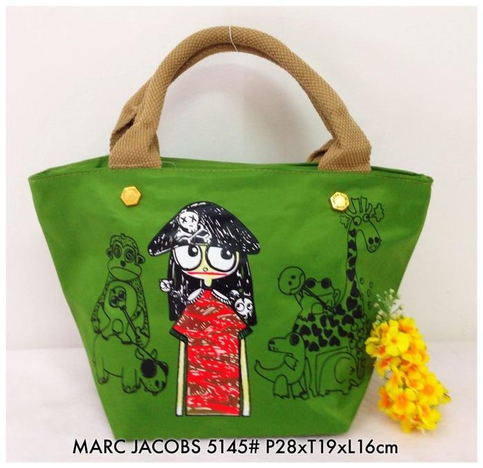 Tas Wanita Marc Jacobs 5145 Handbag - 16