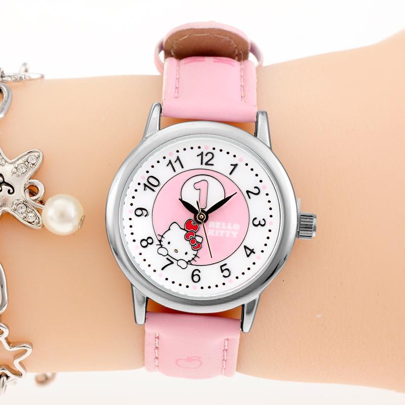 Hello Kitty Jam Tangan Anak Pink Strap Karet Hellokitty Cutie Watch Source · HelloKitty Jam Tangan