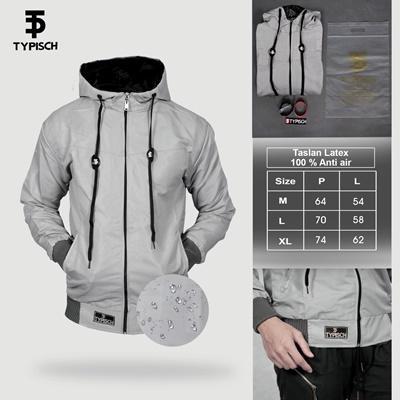 Jaket parasut / jaket parasut pria / jaket parasut keren / model jaket terbaru / jaket