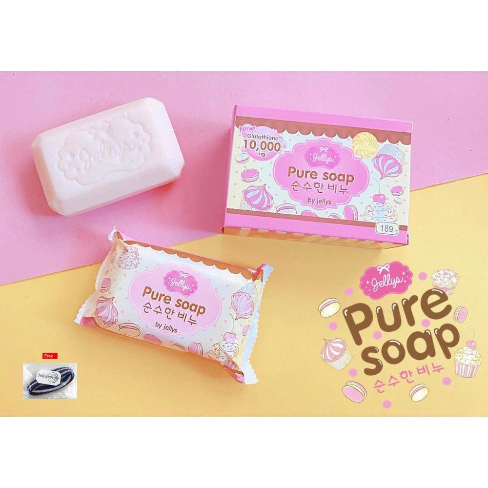 Kehebatan Everwhite Sabun Awan Ever White Brightening Bar Soap Bpom Papaya Original By Mamaya Body Jelly Pure Kecantikan