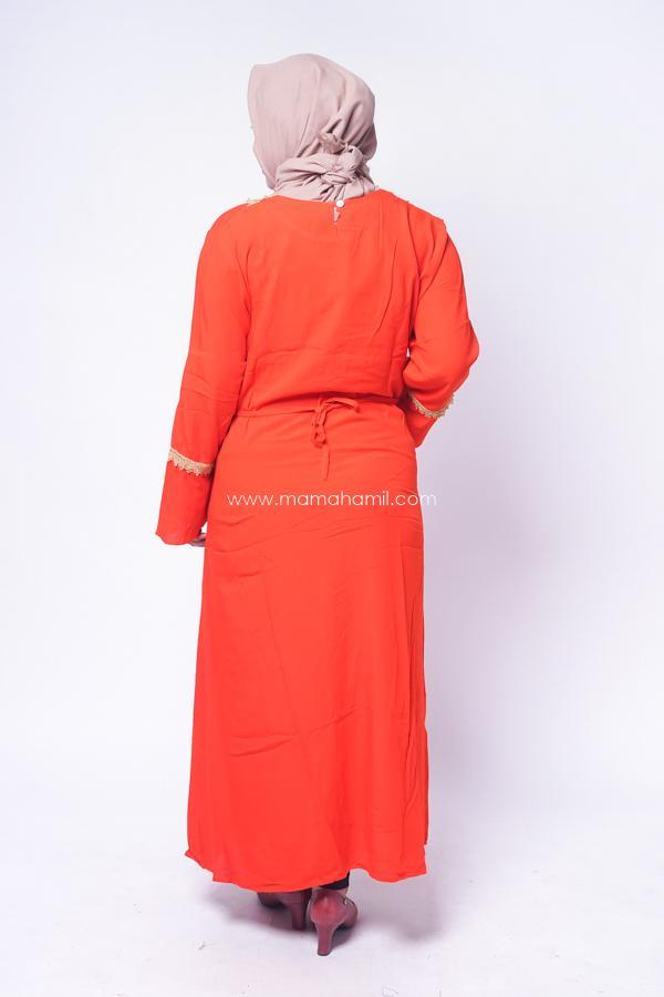 Features Mama Hamil Baju Hamil Gamis Long Arabian Syari Baju Hamil