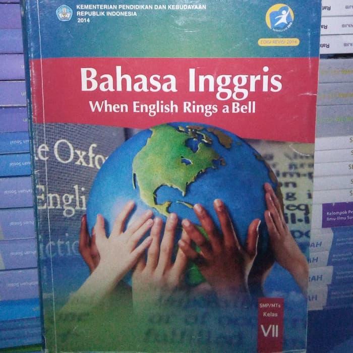 Bahasa Inggris Untuk Smp Kelas Vii Kurikulum 2013 Revisi 2014 -
