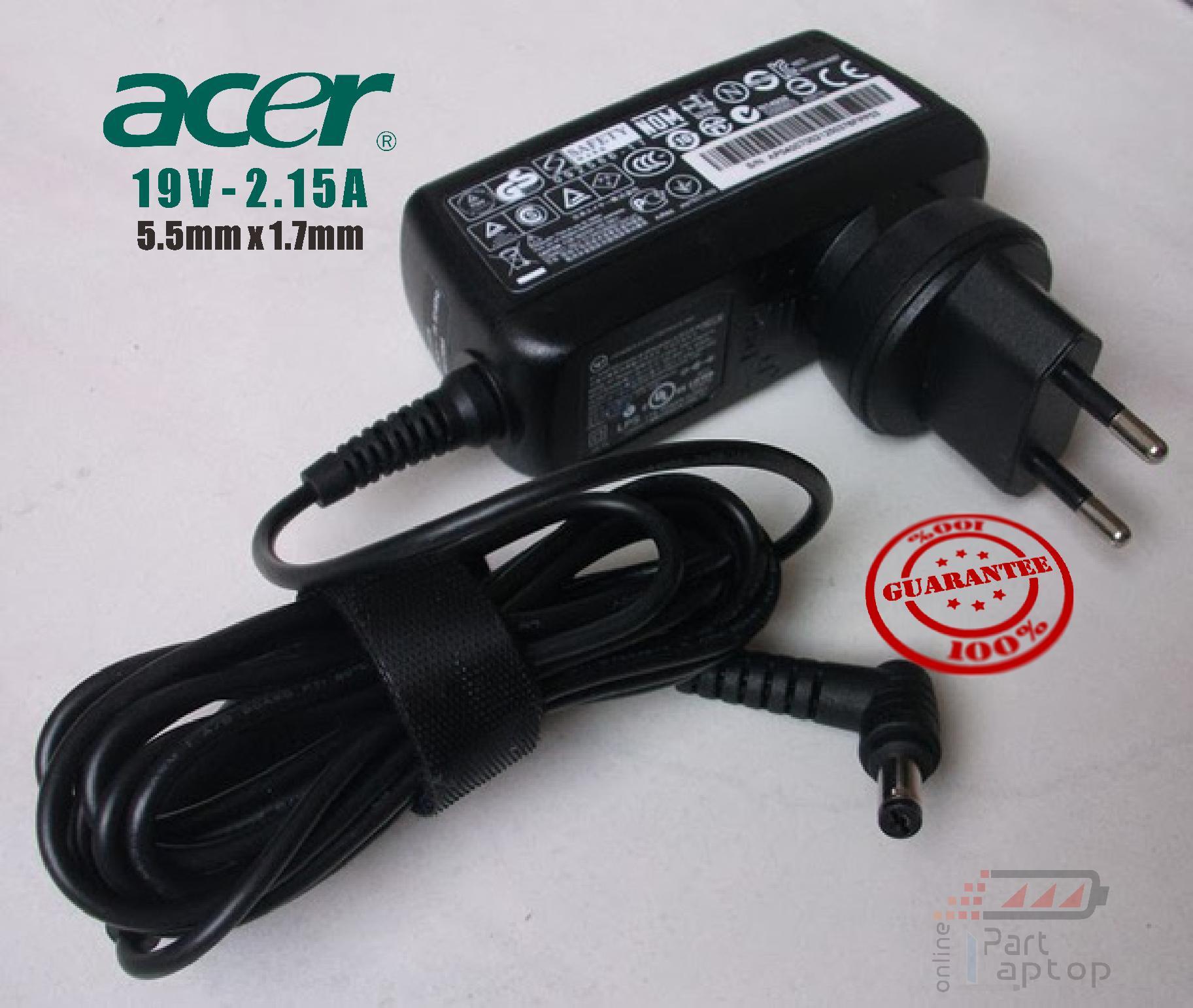 Fitur Ac Charger Adaptor 19v 2 1a For Samsung Ativ Book Series 9 7 5 Buy 1 Get Batok Laptop Acer Aspire One 215a Original