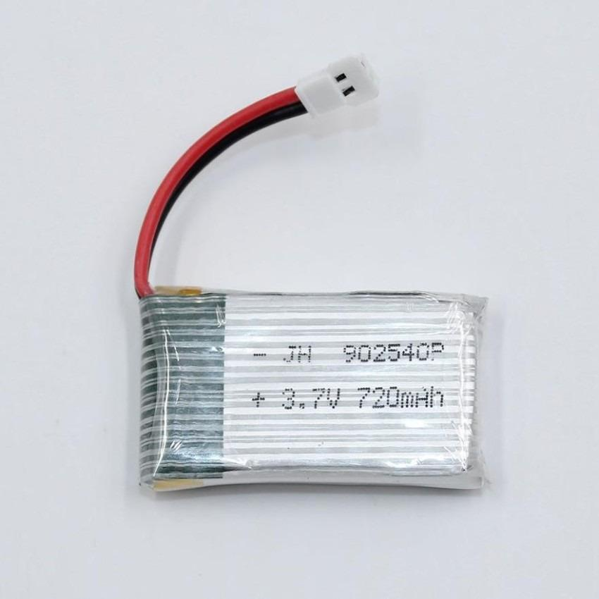 Baterai Lithium 720mAh Syma X5W X5SW