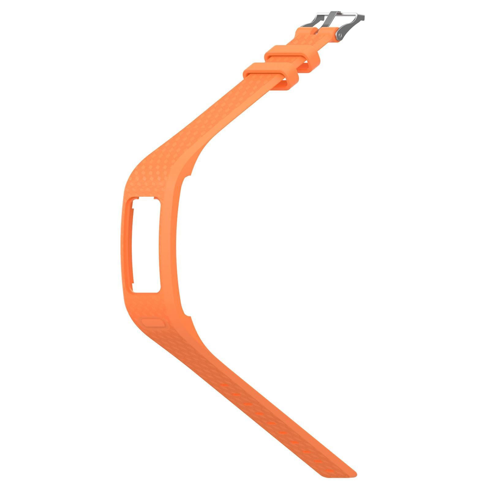 Fitur Pengganti Tali Jam Tangan Silikon Gelang Untuk Garmin Forerunner 35 Putih Detail Gambar Vivofit 2 1 Pelacak Aktivitas Kebugaran Terkini