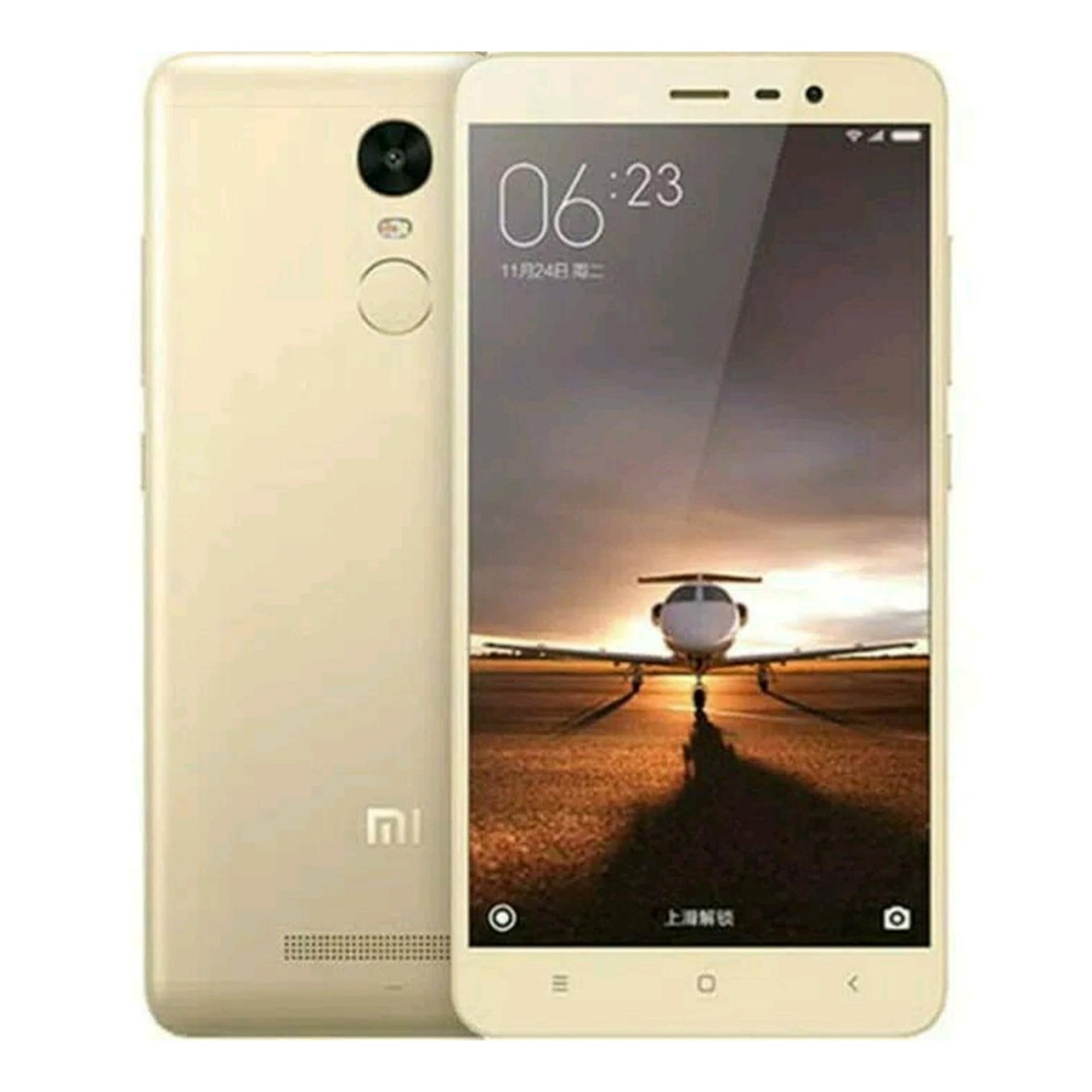 Xiaomi redmi note 3. Ram 3gb/32gb