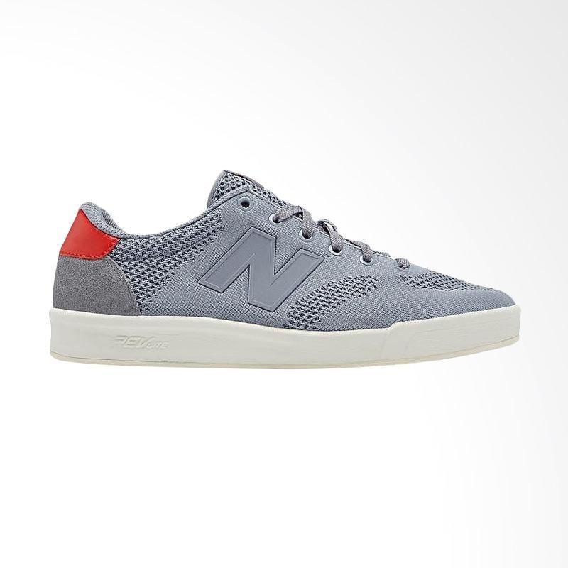 Toko New Balance 300 Engineered Knit Revlite Men Sepatu Sneakers Pria Grey Crt300Rh Termurah Indonesia