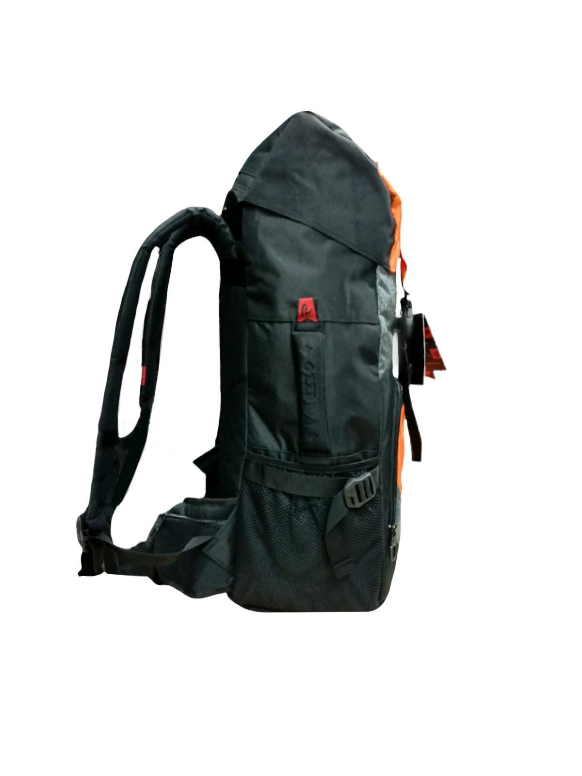 Palazzo Tas Ransel Backpack Original 35429m Black Raincover Daftar 3in1 B01 Source Outdoor Cariel 55 Liters Orange