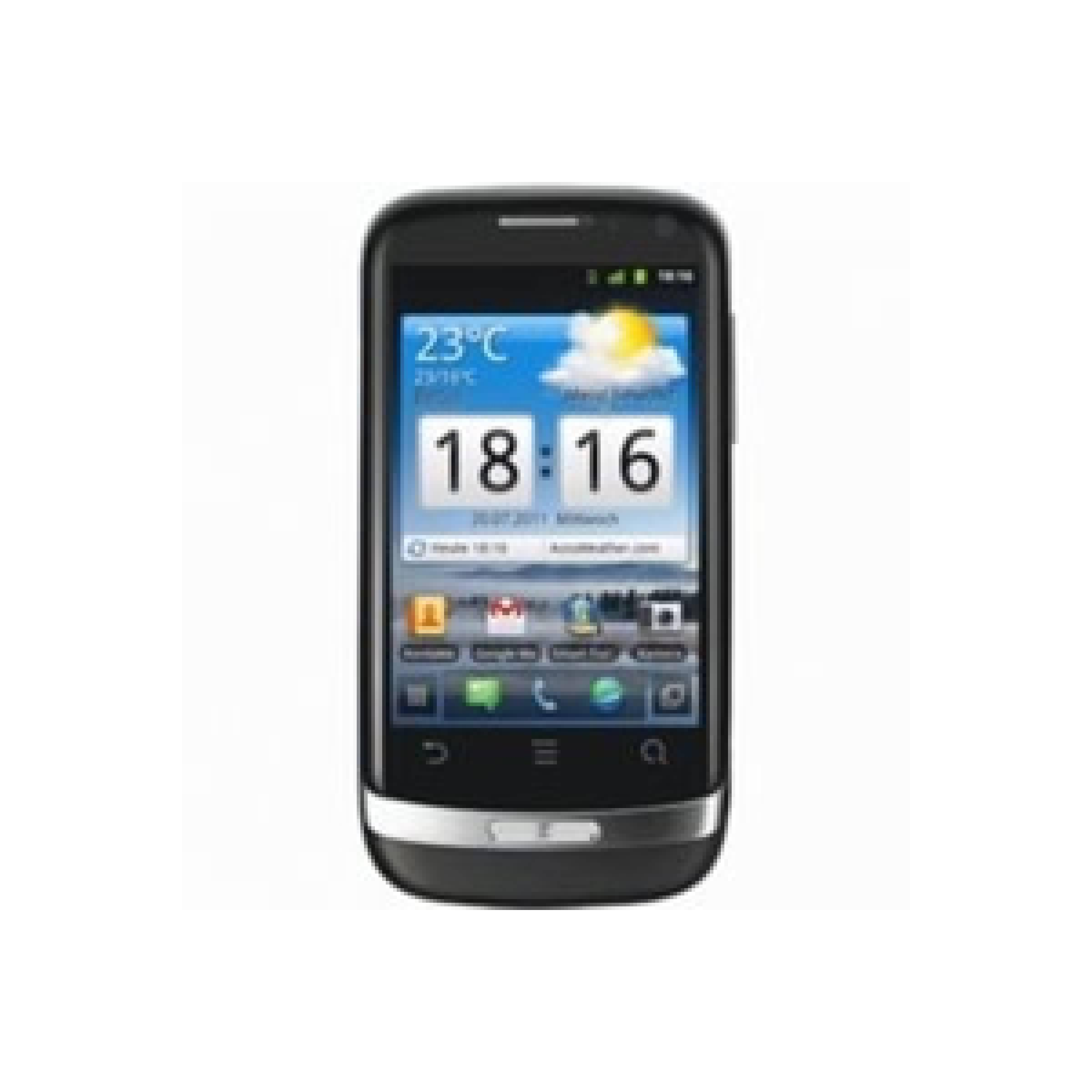 Rekomendasi kami ! Huawei U8510 Ideos X3