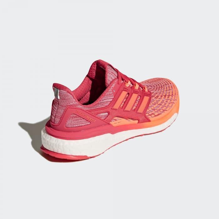 ... Adidas Women Running Energy Boost Sepatu Lari Wanita CG3969 - 3 ... 3c15e8e893