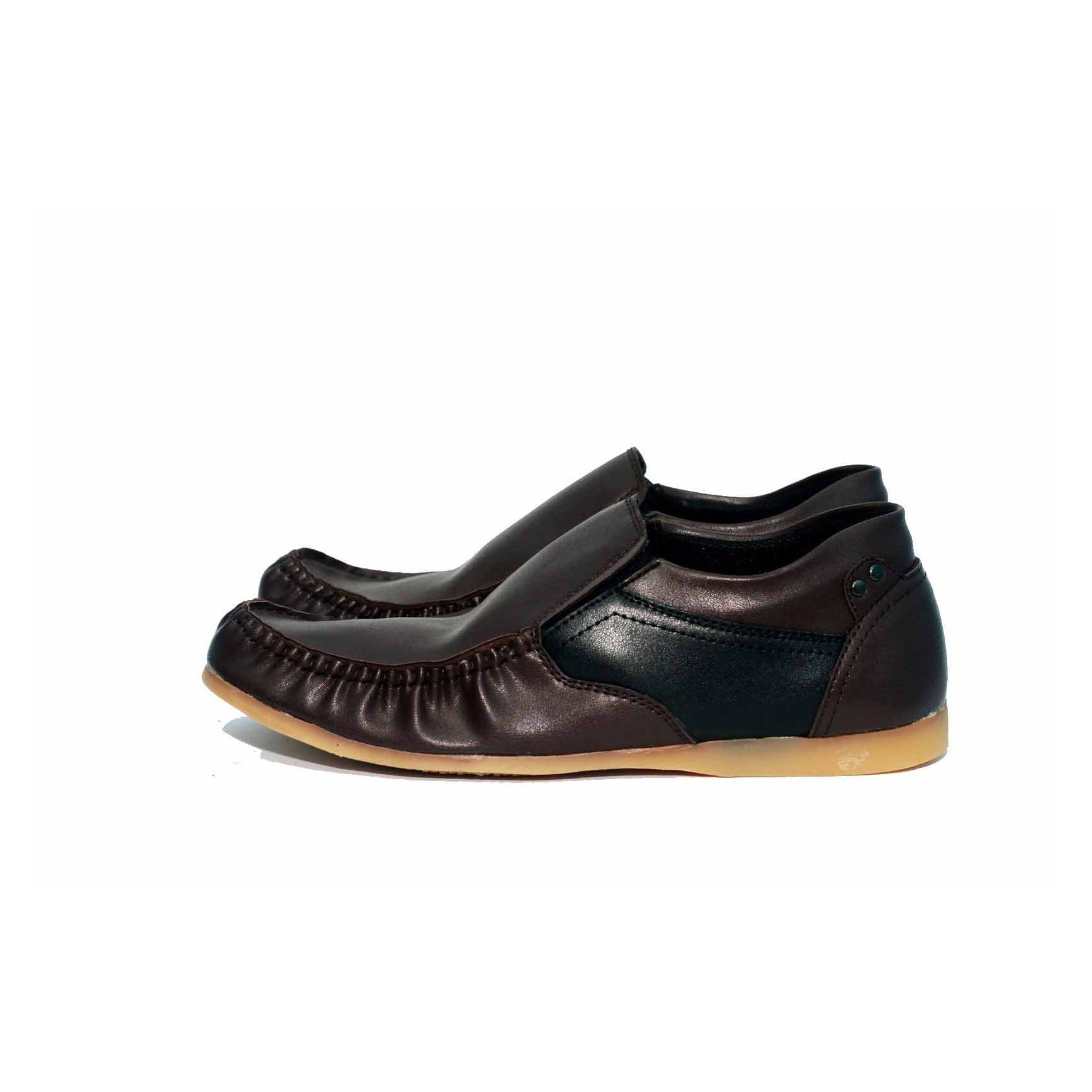 Harga Sepatu Casual Pria Hummer Fox Formal Sneakers Kets Cowok Termurah Fashion Original Handmade Original